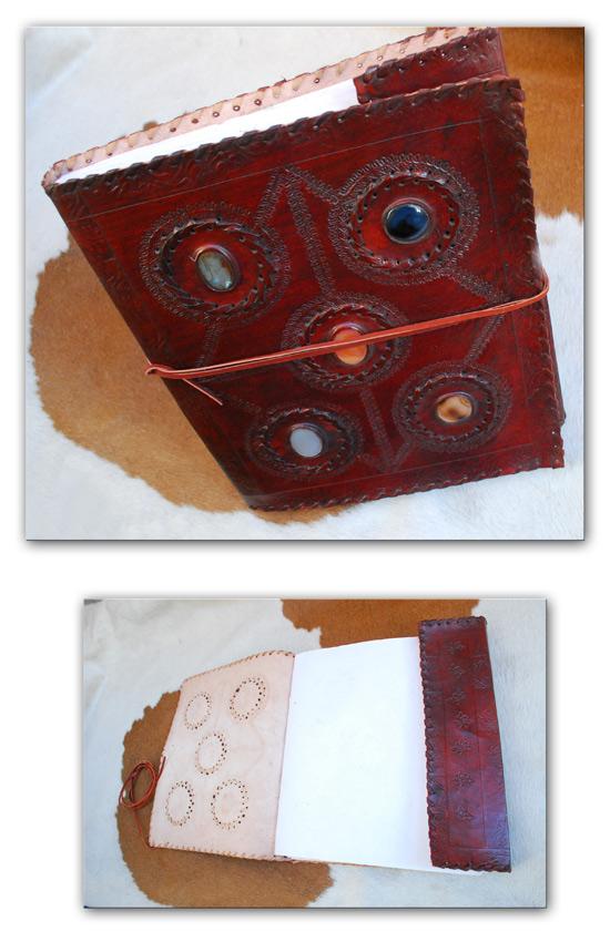 5 Stone Journal
