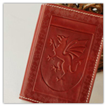 Dragon Crest Planner Small