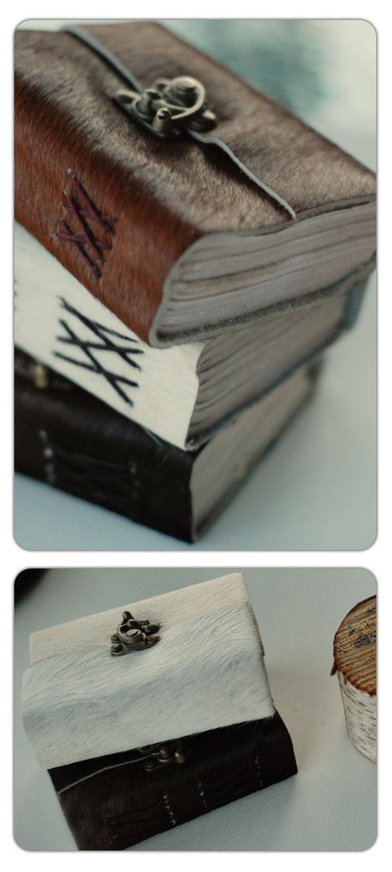 Mini Fur Journal