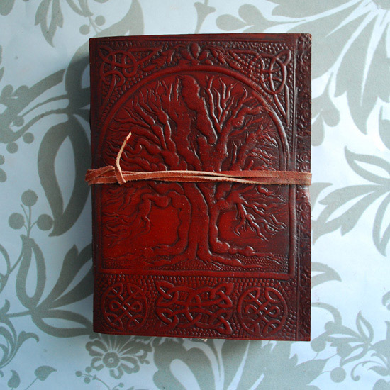 Small Tree Of Life Journal
